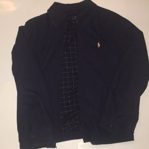 Polo Ralph Lauren Windbreaker: Excellent Condition